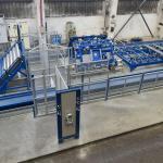 Zváracie bunky sú štandardom pri inštalácii zváracích robotických pracovísk