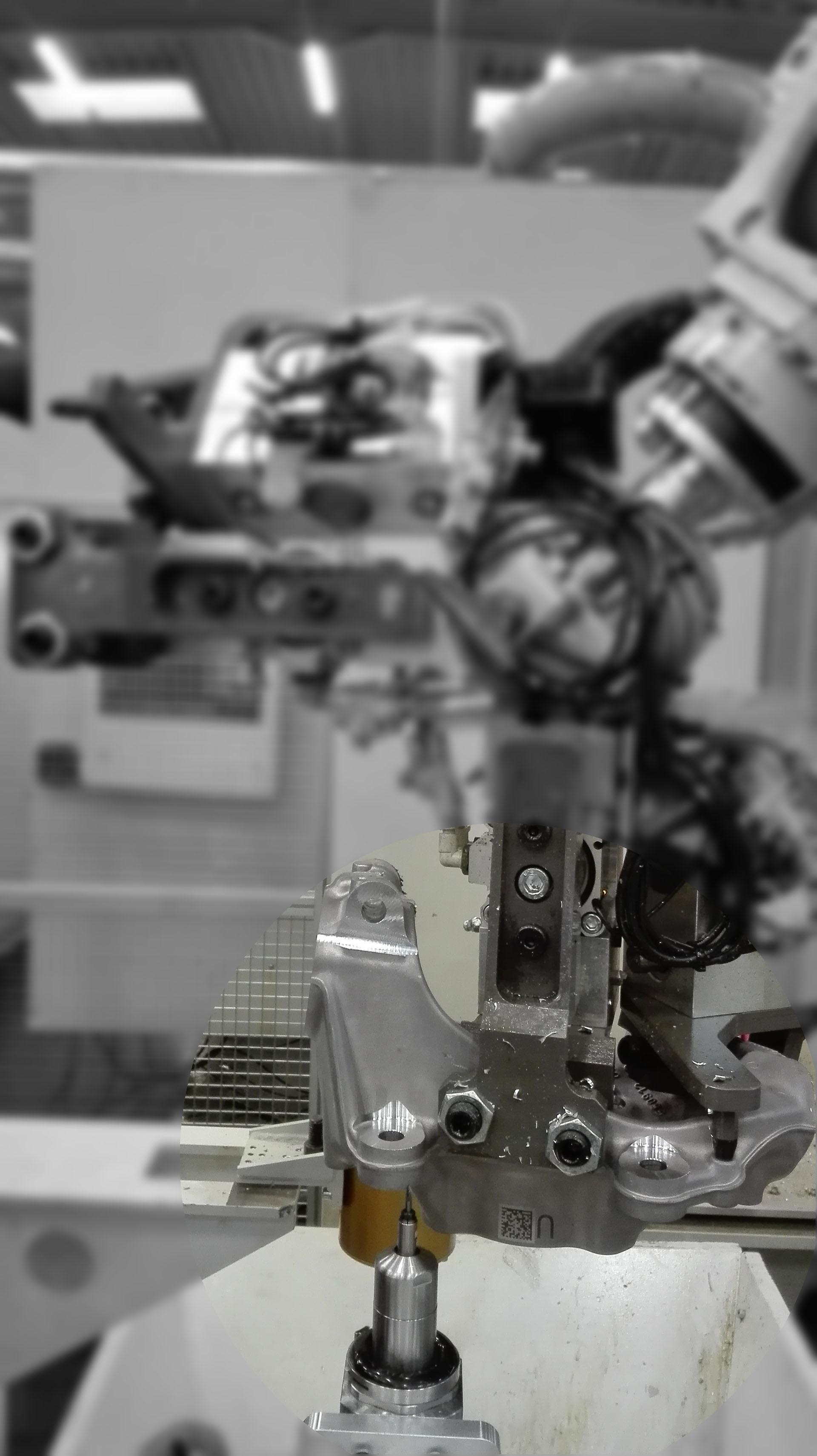 Rovnomerné odihlenie dielov zabezpečujú inteligentné systémy a kompenzátory