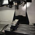Robotec vyrába vlastné diely a tým znižuje termíny dodania zariadení zákazníkom