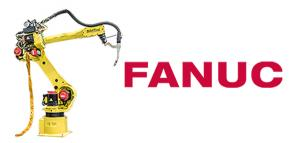 Zvárací robot FANUC- partner robotec